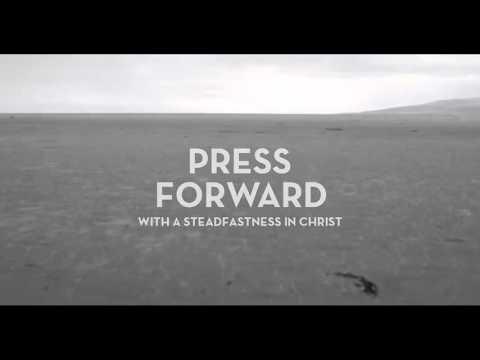 LDS Mutual Theme 2016 - #PressForward