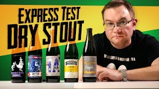 Express Test: Dry Stout
