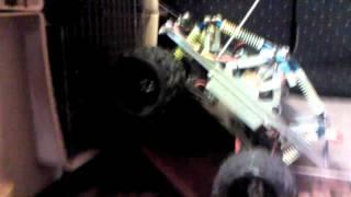 6 Shock Invention Winch test