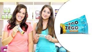 Bulu Box – Nutritious Allergy Friendly Snack Bars - Zego Bars