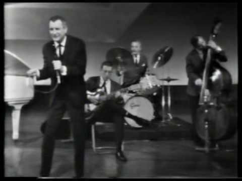 Bobby Troup - Sweet Georgia Brown