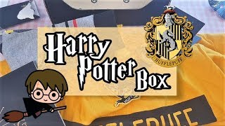 Box Harry Potter a tema Casate!