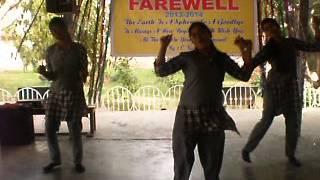 Patel Bhai Ki Dancing