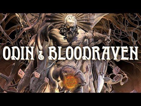 Odin Origins 1: