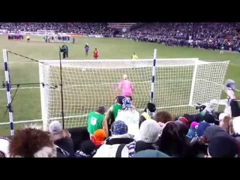 2013 MLS SKC Shootout