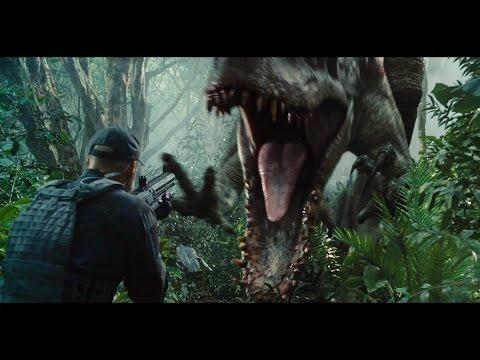 ตัวอย่างหนัง Jurassic World (จูราสสิค เวิลด์) (เวอร์ชั่นซูเปอร์โบว์ล) ซับไทย