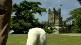 Downton Abbey opening HD