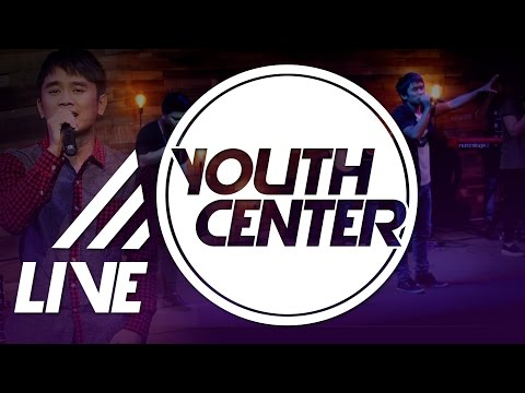 Youth Center Malaysia Live 23/08/2016 (Sermon: Rev. Cin Kim Pau)