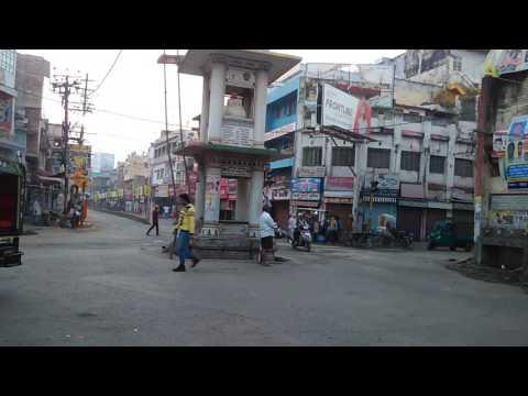 Tower Chowk  Saraiyaganj Muzaffarpur Bihar