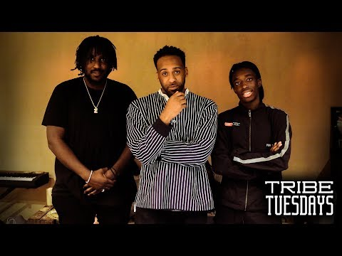 Tribe Tuesdays  Episode 5: In The Mornin feat Nana Rogues, Manny and The Tribe