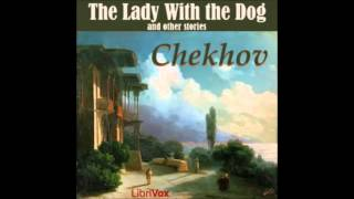 The Lady With the Dog audiobook - part 1/2