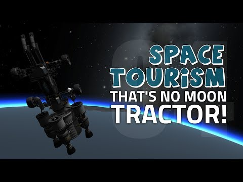 Space Tourism - Episode 4 | Series 2