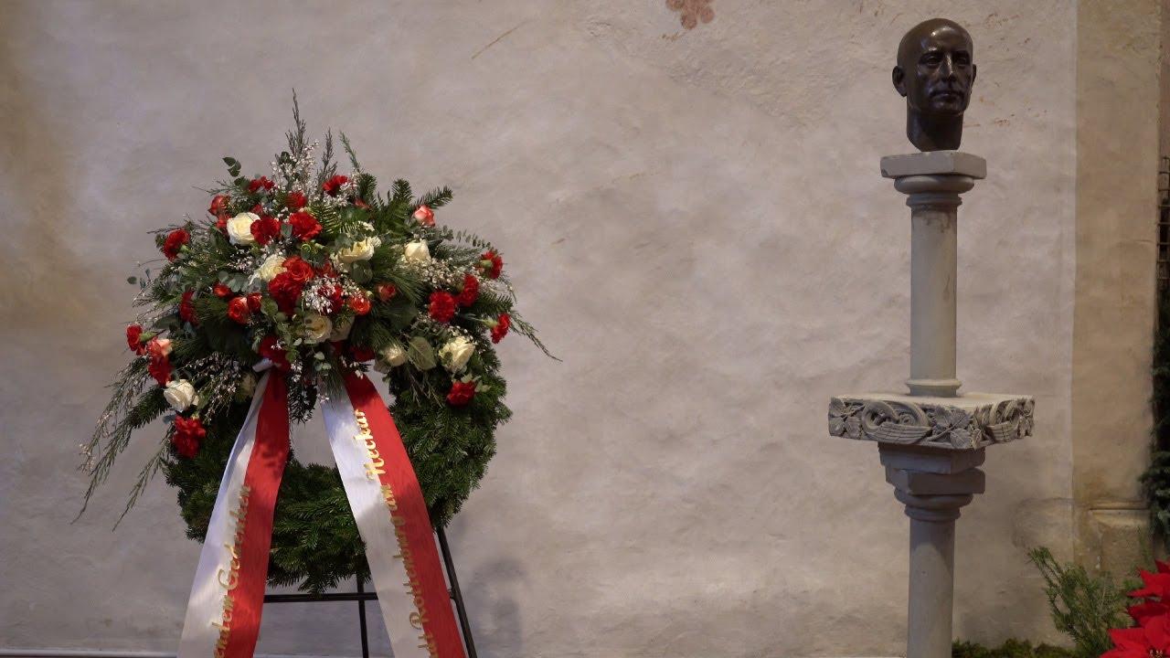 75. Todestag des Rottenburger Eugen Bolz