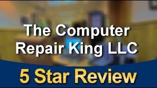 The Computer Repair King LLC Phoenix  Outstanding Review by Deanna G.
