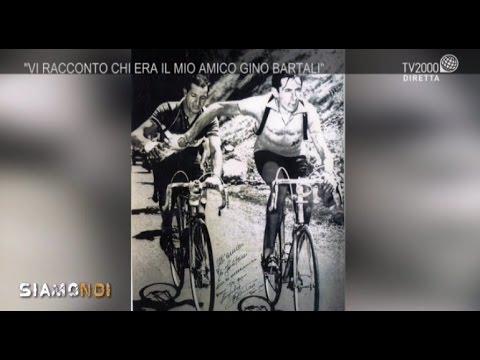 Siamo Noi - Gino Bartali, esempio straordinario di uomo e atleta