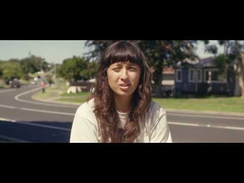 The Beths - 'Whatever' (official music video)