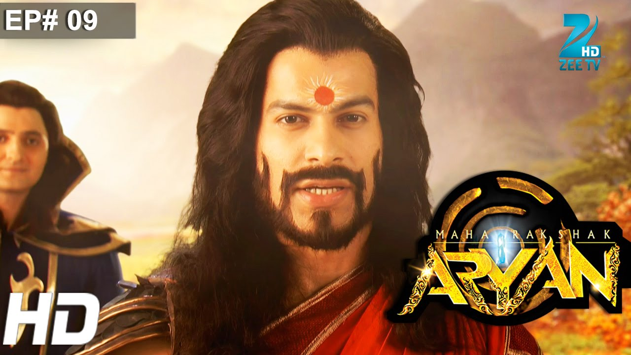 Download Maharakshak Aryan | Full Episode 09 | Aakarshan Singh, Vikramjeet Virk | Hindi TV Serial | Zee TV