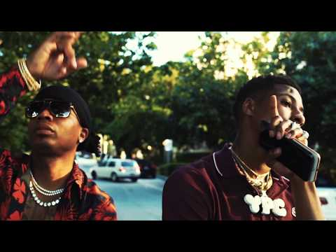Plies - Check Callin' (feat. Youngboy Never Broke Again) [Official Music Video]