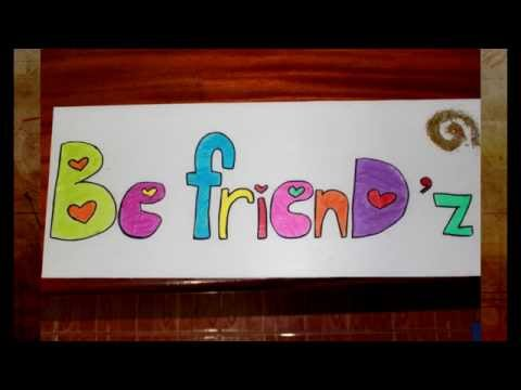 Continue BeFriend'z To seven year