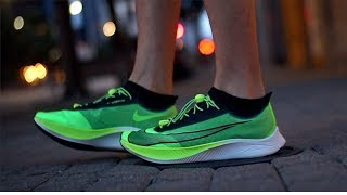 NIKE ZOOM FLY 3 REVIEW: THE GOOD , THE BAD... THE HYPE