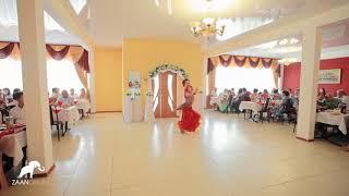 Калмыцкая свадьба  Поселок Яшкуль  Индийский танец