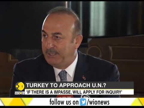 Khashoggi Killing: Turkey to approach U.N ?