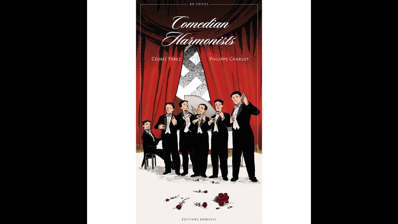 Download Comedian Harmonists - Natacha