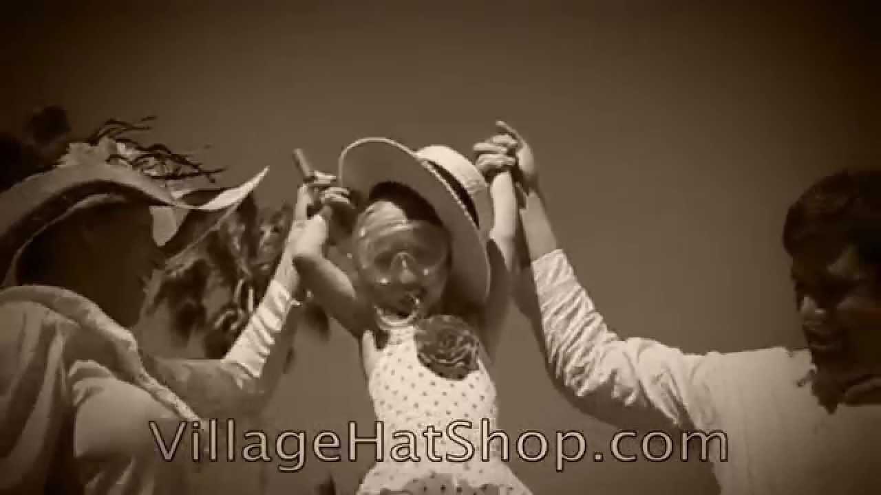 VillageHatShop.com - Hats For Every Occasion - YouTube 2255d2921e1