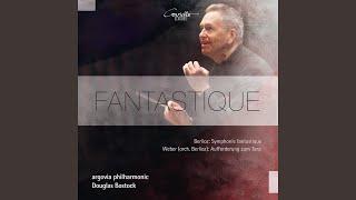 Aufforderung zum Tanz, Op. 65, J. 260 (Orchestrated by Hector Berlioz)