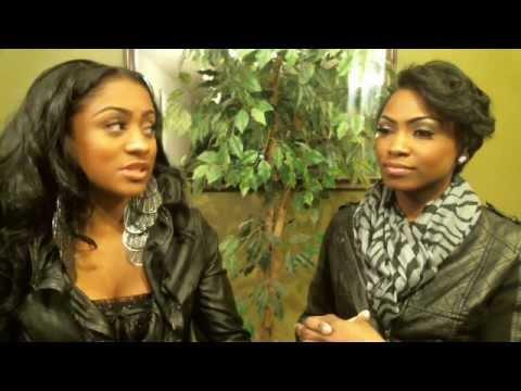 Real Women of Baltimore- Growing up in Baltimore! Real Talk