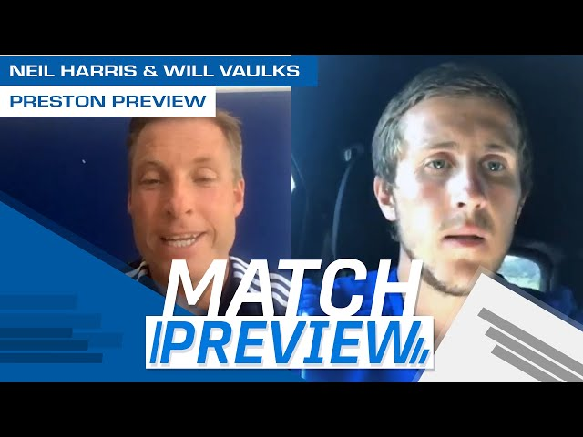 MATCH PREVIEW | PRESTON  vs CARDIFF CITY