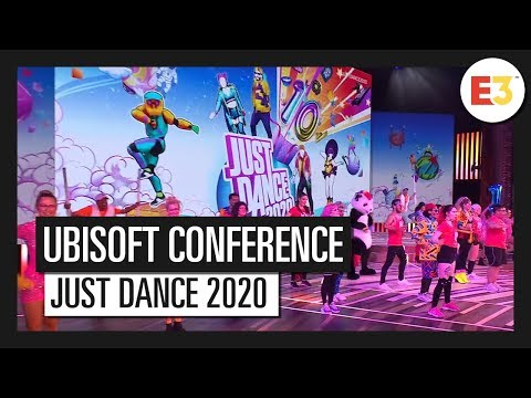 just-dance:-e3-2019-conference-presentation