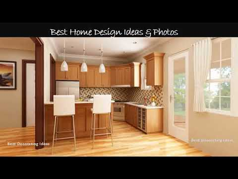 Small House Open Kitchen Designs Best Of Modern Kitchen Decor Ideas Design Picture Youtube