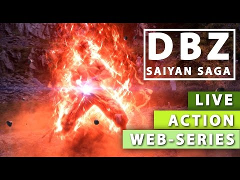 Thumbnail: Dragon Ball Z Saga Saiyajin Trailer Español Latino Live Action 2017