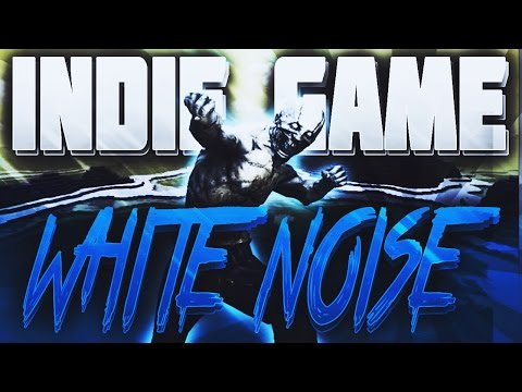 Let's Try an Indie Game | White Noise Online [Part 2]