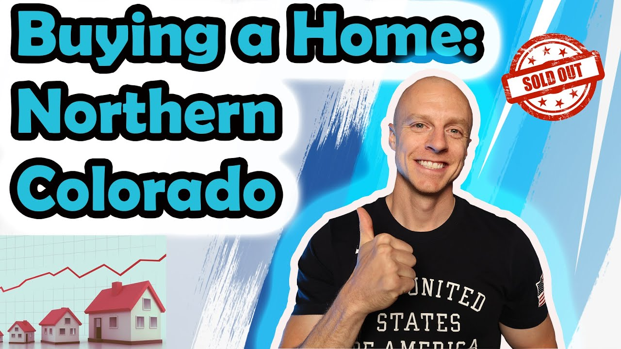 Buying a House in Northern Colorado in 2021 - Get ready to battle!