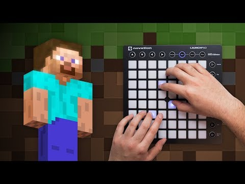 I Remixed Music From The Minecraft Soundtrack!
