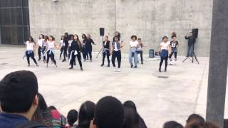 VAPA Dancers HIP HOP!!