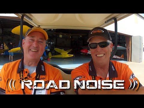 Road Noise: Frank Noll and Matt Chapman