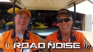 Thumnail for Road Noise: Frank Noll and Matt Chapman