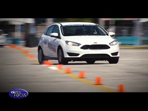 Ford PH Holds Ford Driving Skills for Life 10th Year   Industry News