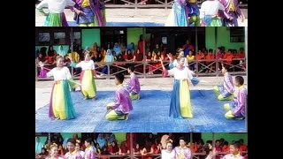 Tari Lagu Zapin Melayu - Video Tari Lagu Zapin Melayu