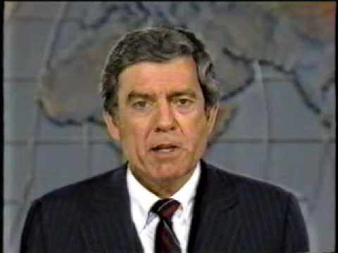 TWA Flight 847 highjacking: 15 June 1985 news coverage from CBS, ABC, NBC, and INN.
