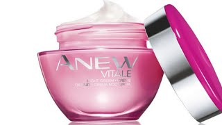 Avon Anew Vitale Review Thumbnail