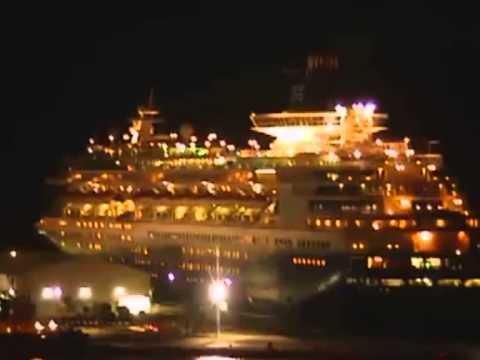 Paquete turistico y viaje en Crucero Monarch desde Panamá
