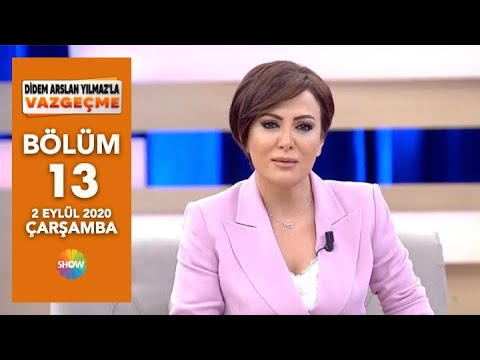 Dilek'in ailesi hakkında tanıktan şok ihbar! | Didem Arslan Yılmaz'la Vazgeçme | 23.09.2021