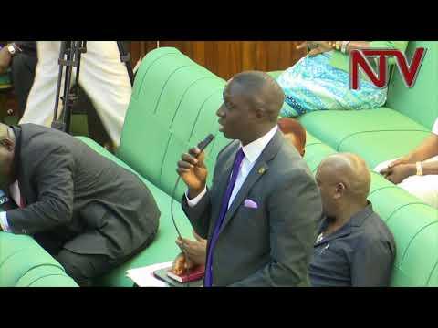 Speaker Kadaga tasks Energy Minister to explain rise in fuel prices