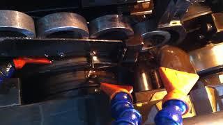 생산가공설비 07 냉간전조롤링기 에스엠중신