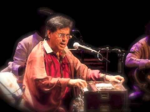 Jagjit Singh Live - Hoton Se Choo lo Tum & Miti Da Bawa - 1999