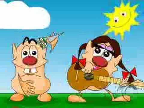 Песни для детей - a-